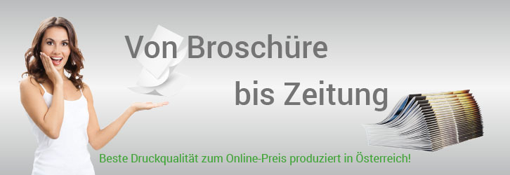 Online Druckerei Wien Businessdruck At
